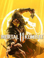 Mortal Kombat 11 Satın Alın - Mortal Kombat 11 oyunu Şimdi foxngame'de