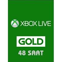 XBOX Live 2 Günlük Üyelik