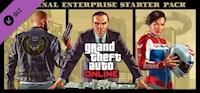 Grand Theft Auto V - Criminal Enterprise Starter Pack Steam