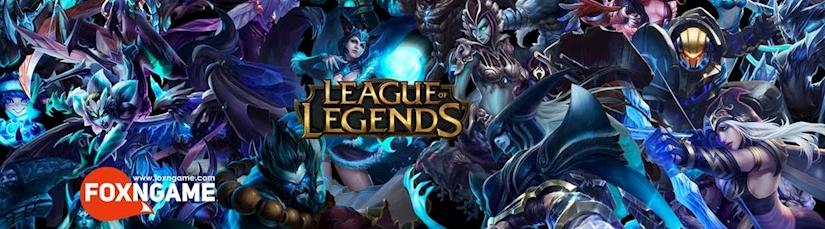 League of Legends Mücadele Etkinliği Başladı!
