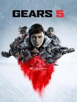 Gears 5 Satın Alın - Gears 5 oyunu Şimdi foxngame'de