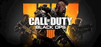 Call of Duty Black Ops 4 - Standart