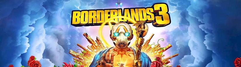 Borderlands 3 Yeni Çıkış Fragmanı Yayınlandı