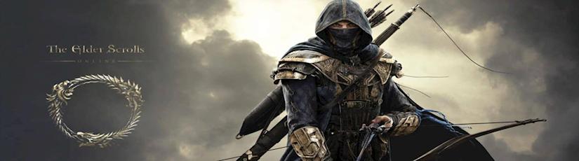 The Elder Scrolls Online'ı Ücretsiz Olarak Deneyebilirsiniz