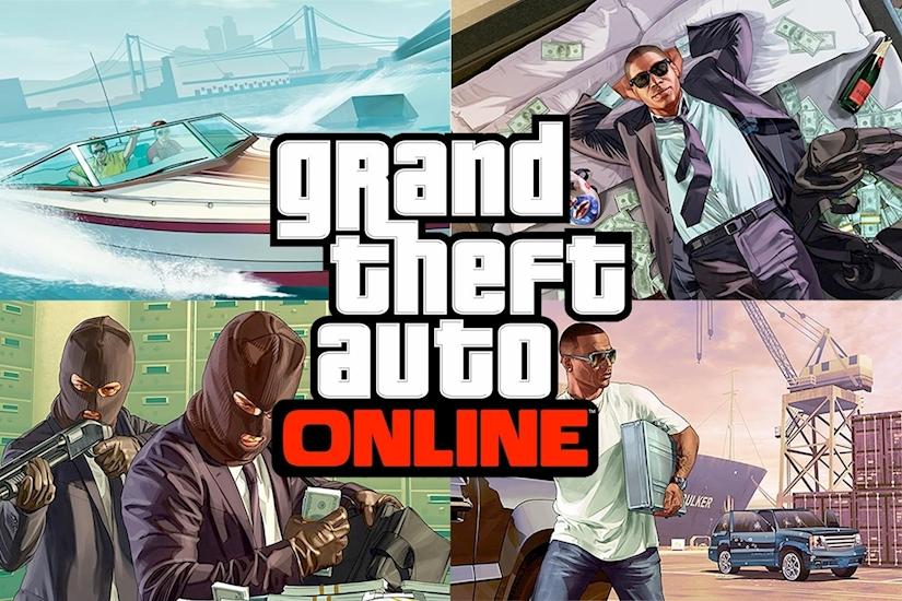 GTA Oyuncularına Müjde