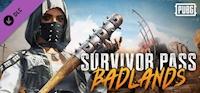 Survivor Pass 5: Badlands