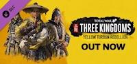 Total War THREE KINGDOMS - Yellow Turban Rebellion