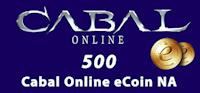 500 eCoin