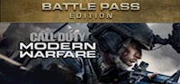 Call of Duty Modern Warfare Battlepass Edition