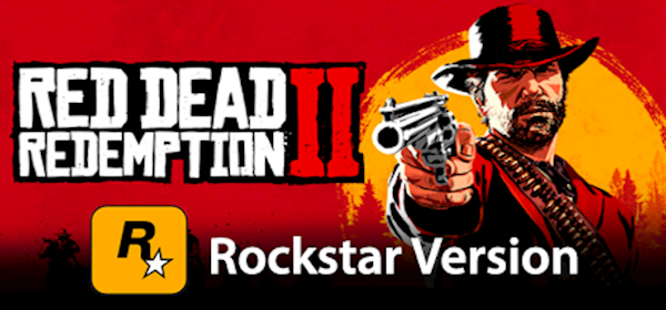 Red Dead Redemption 2 - Rockstar