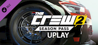 The Crew 2 - Season Pass (UPLAY)