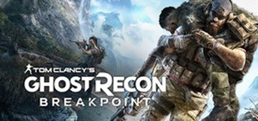 Tom Clancy's Ghost Recon Breakpoint - Uplay