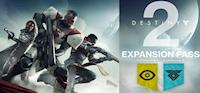 Destiny 2 + Expansion Pass Bundle