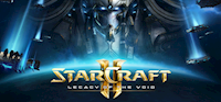 Starcraft 2 Legacy of the Void Battle.Net