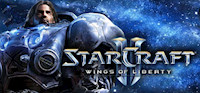 Starcraft 2 Wings of Liberty Battle.Net