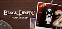 Black Desert Online Steam