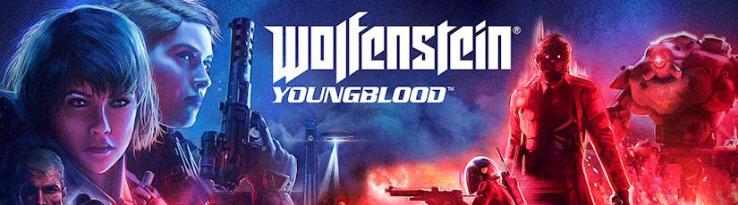 Wolfenstein: Youngblood Yeniden Gündemde