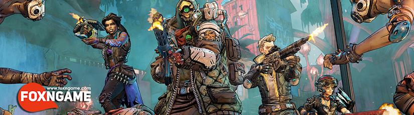 Borderlands 3 - Maliwan Blacksite'de Single Player İçin Yeniden Düzenleniyor