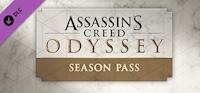 Assasins Creed Odyssey Season Pass