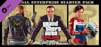Grand Theft Auto V - Criminal Enterprise Starter Pack Rockstar