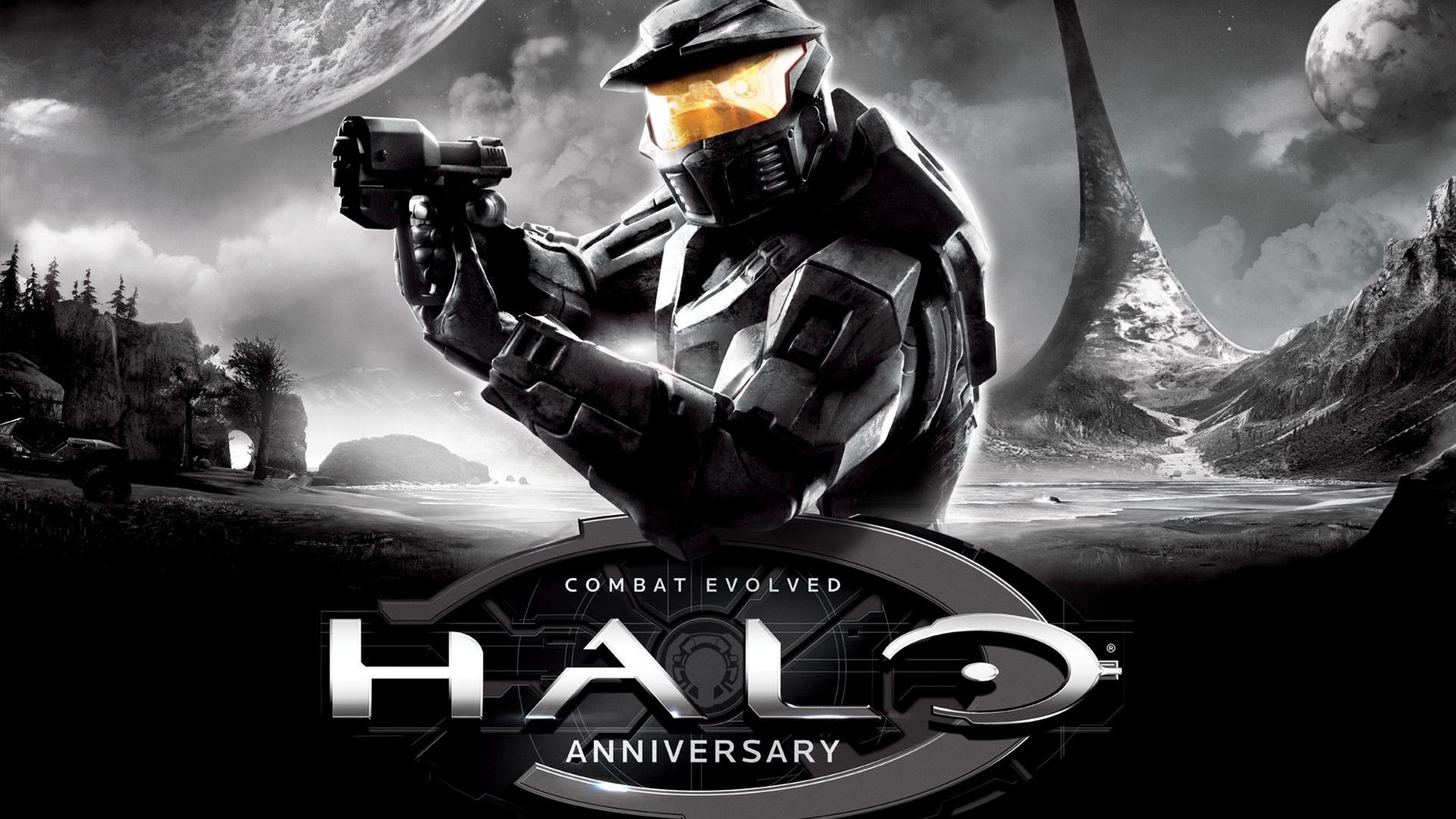 Halo: Combat Evolved PC Beta Testi Yayında