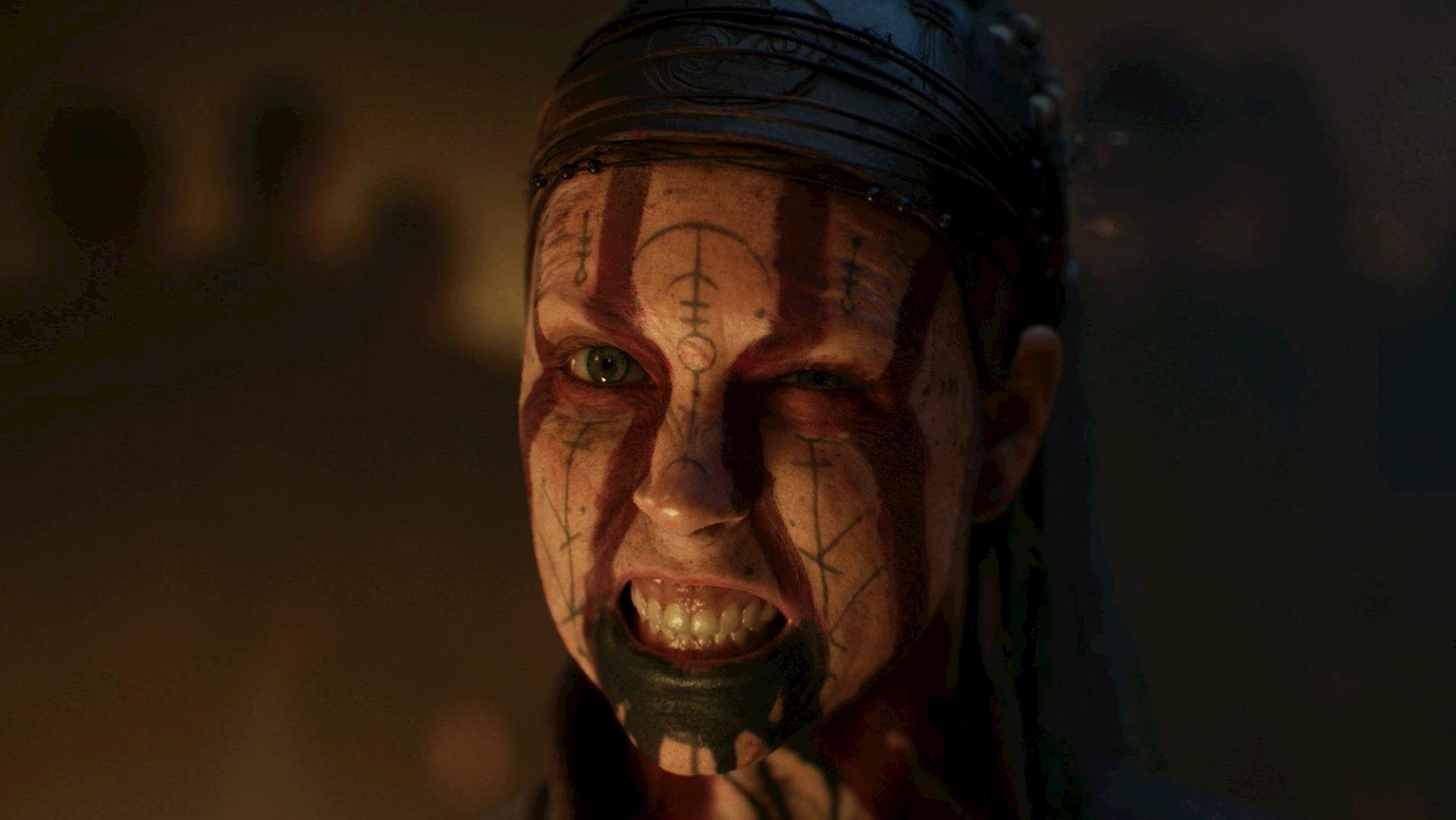 """""""Senua's Saga: Hellblade 2"""" Fragmanı 2,6 Milyondan Fazla İzlendi"""