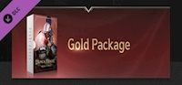 [TR&MENA] Black Desert - Silver to Gold Package