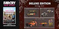 Far Cry New Dawn - Deluxe
