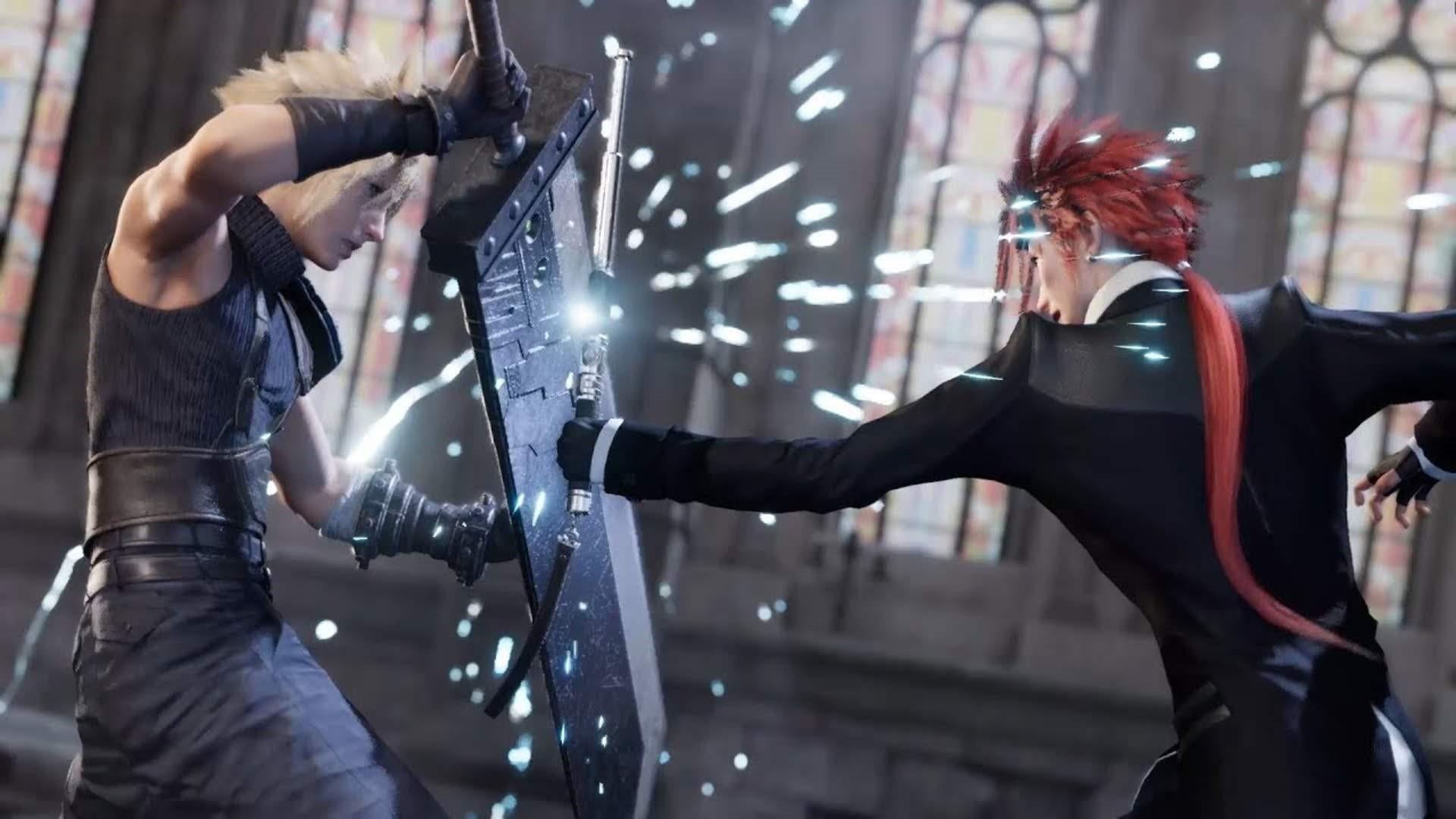Final Fantasy 7 Remake'in piyasaya sürülmesi gecikmeyecek