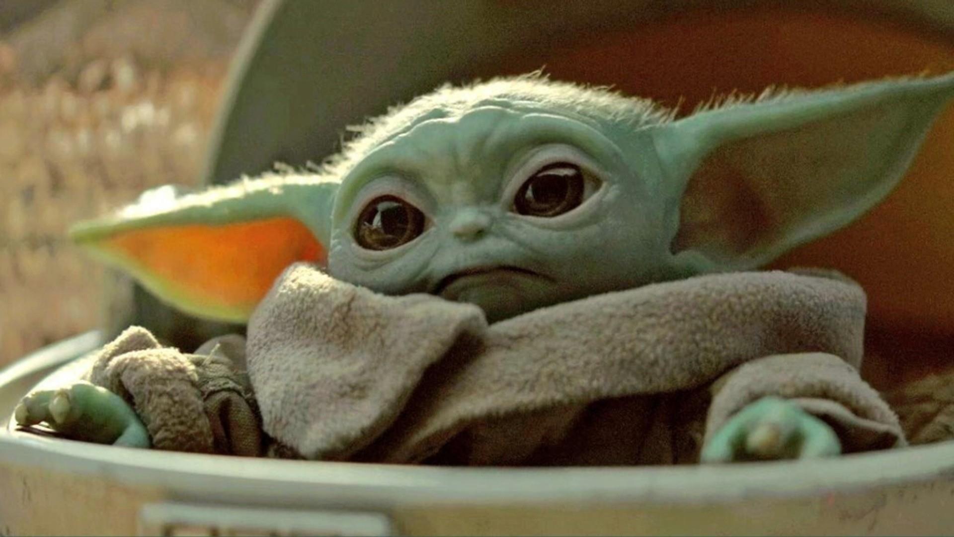 Premium Bebek Yoda Ve Mandaloryalı Figürler Nihayet Geliyor