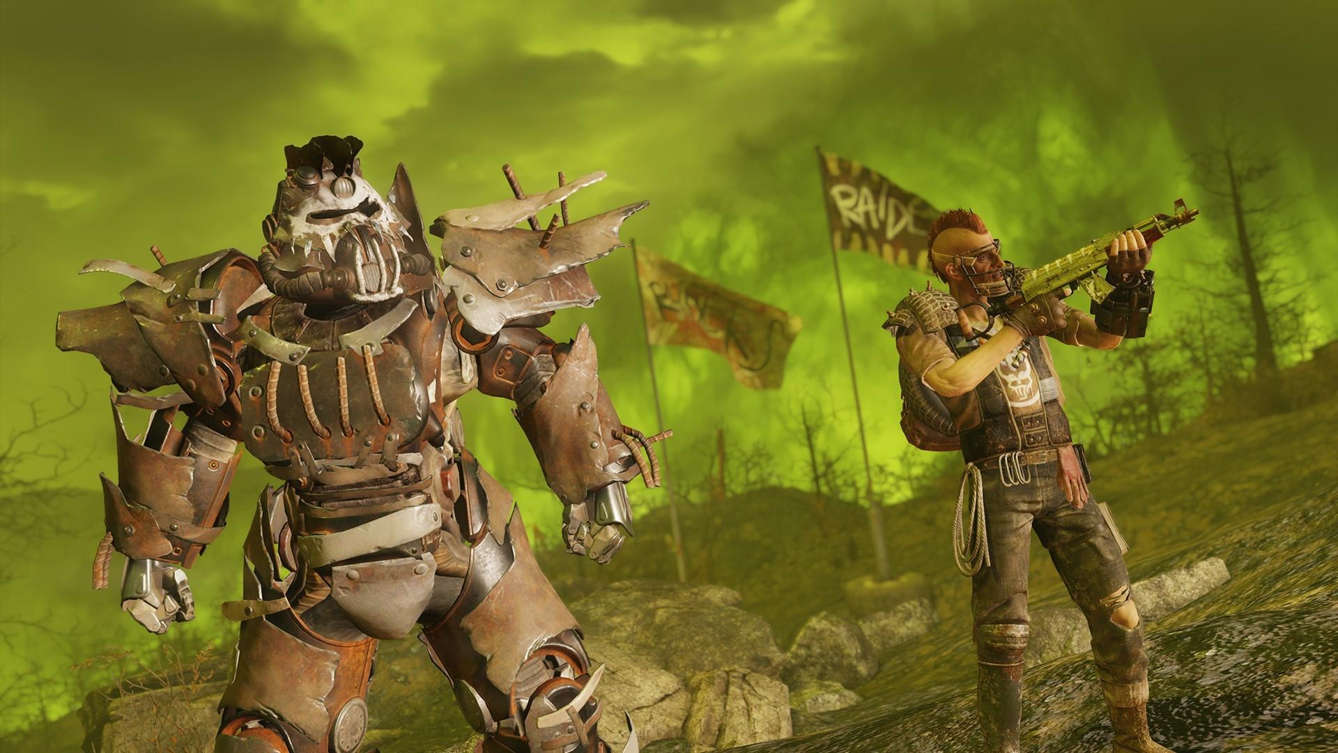 Fallout 76 Bu Hafta Sonu Çifte Deneyim Kazandıracak