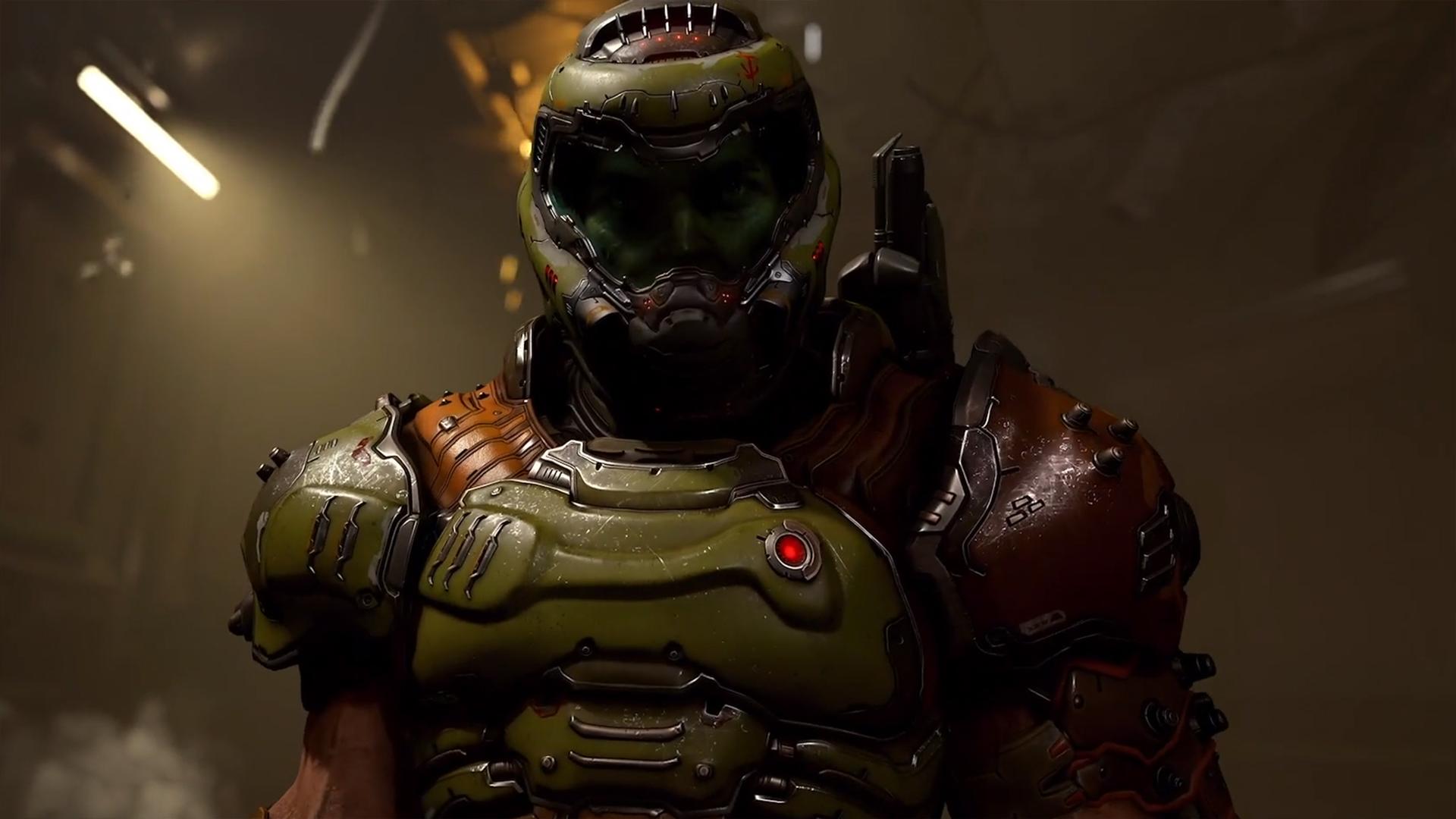 Doom Eternal - Gnarliest, En Görkemli Ve En Vahşi Öldürmeler