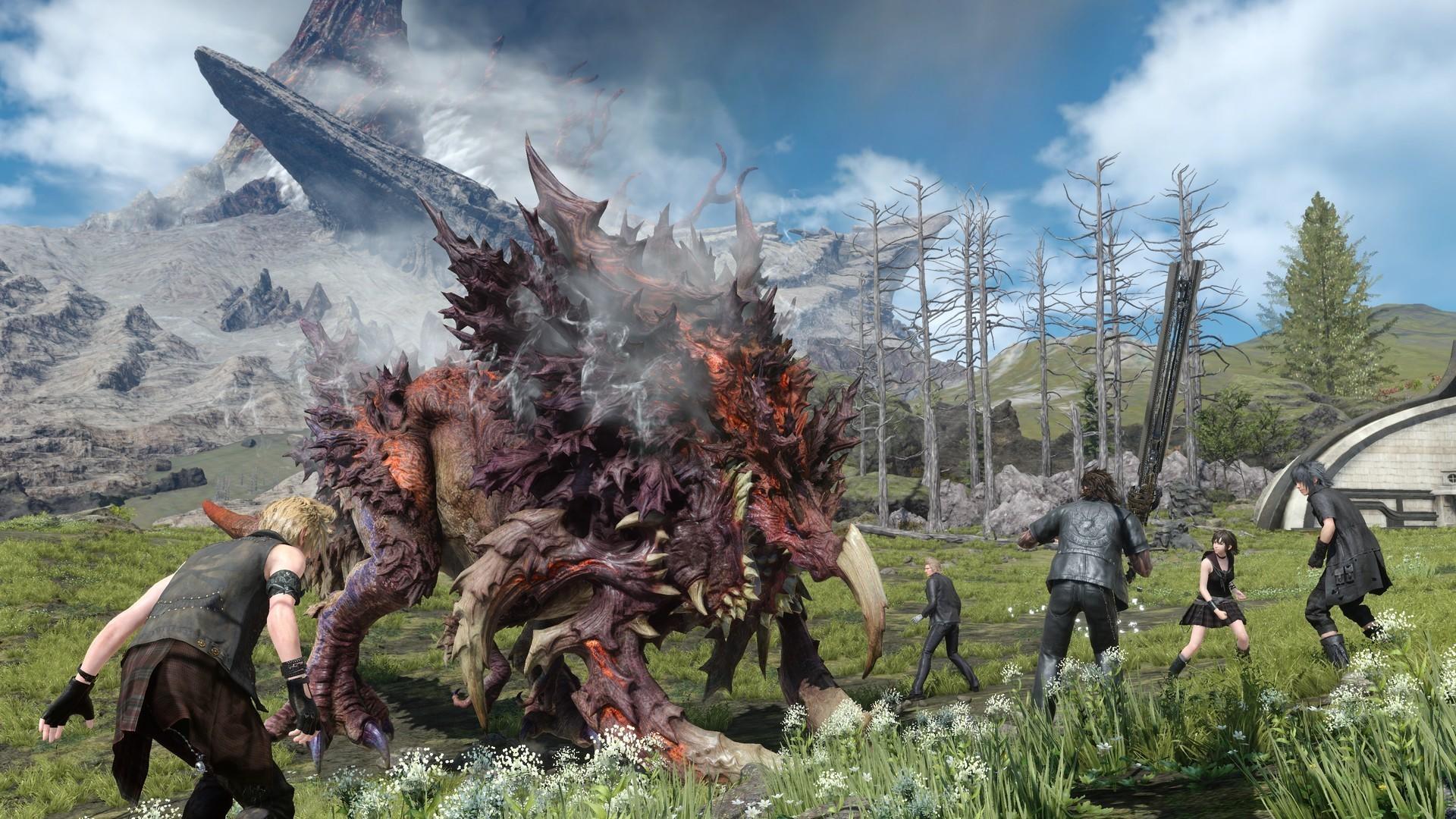 """""""Square Enix"""" COVID-19 Krizine Yanıt Verdi"""