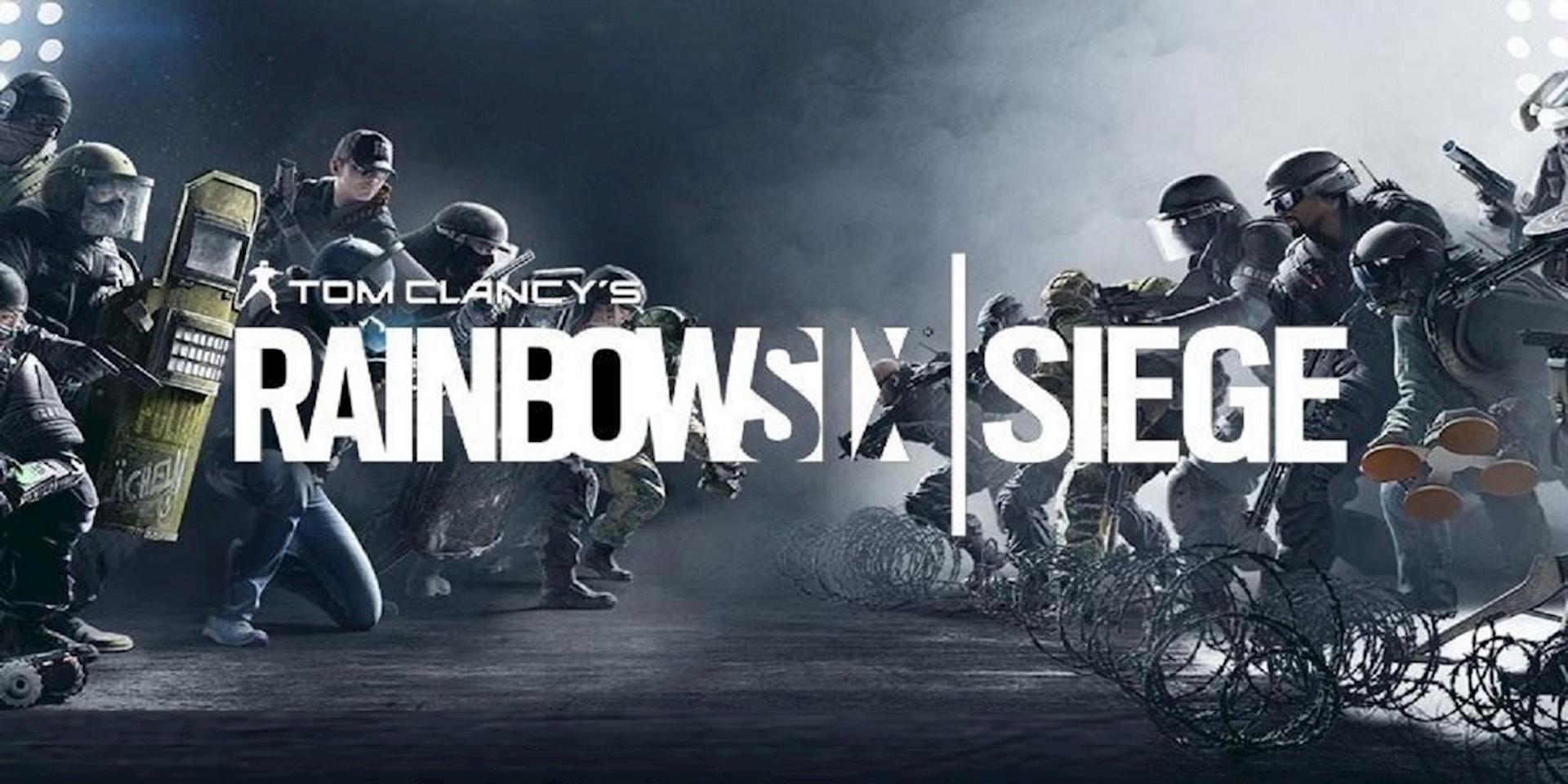 Rainbow Six Siege Hata Güncellemeleri Yama Notları