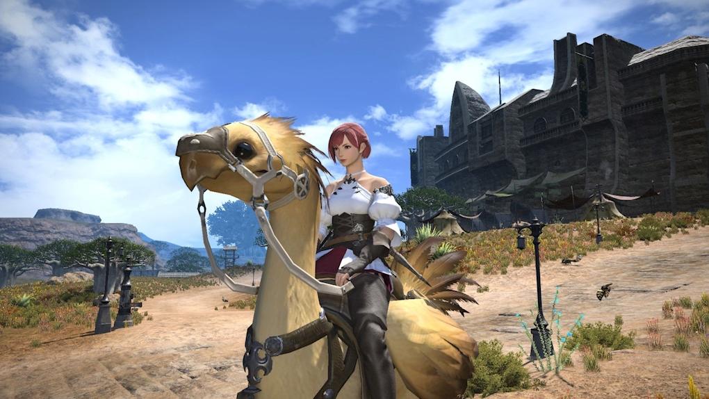 Final Fantasy 14 Coronavirus ile ilgili Güncelleme