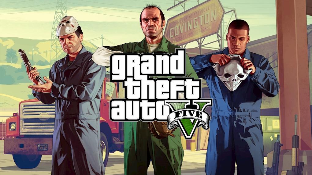 Rockstar Games Gelirinin Yüzde Beşini Corona Virüs Mücadelesi İçin Bağışlıyor