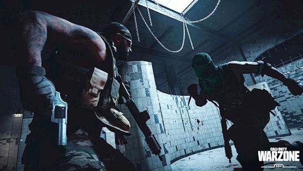 Call Of Duty: Warzone Geliştiricileri Hile Yapmayı Durdurmak İçin Ne Yaptığını Açıklıyor