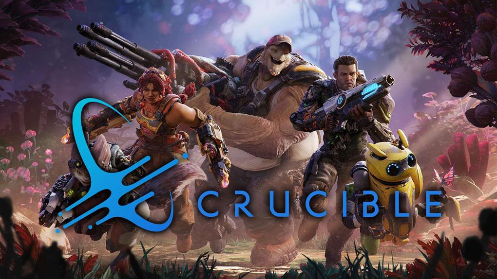 """""""Amazon: Crucible"""" Şimdi Yayında"""