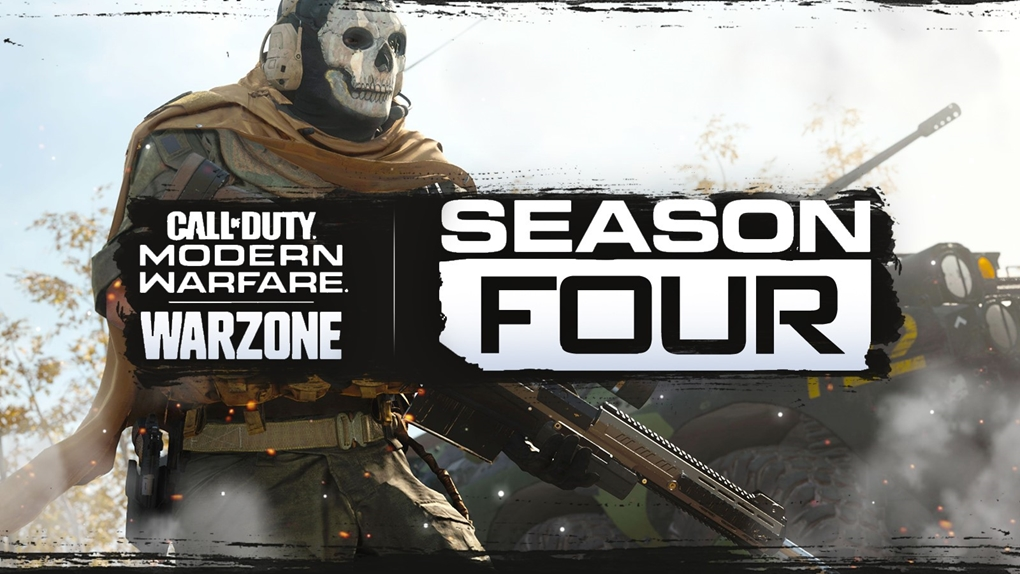 Call of Duty Warzone Sezon 4 İçin Captain Price Mı Geliyor?