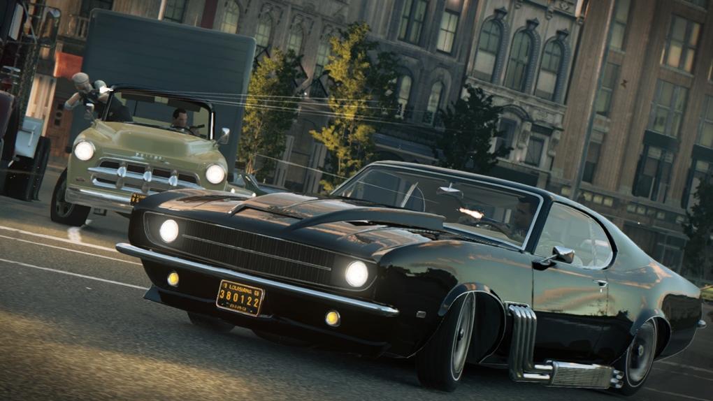 Mafia 2 ve 3 sahipleri Definitive Edition'ı Ücretsiz alacak
