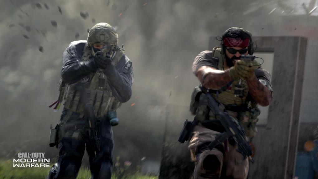 Yeni Call Of Duty Çok Oyunculu Haritaları ve Warzone Gulag Bu Hafta Değişti