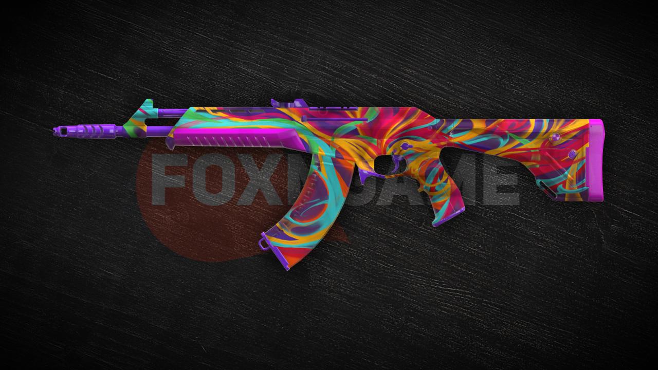 FOXNGAME