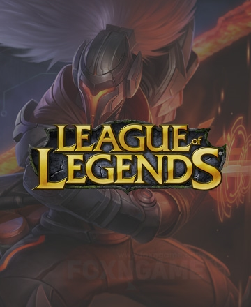 indirimli league of legends rp riot point satın al