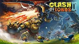 Kale Savaşı ve Clash of Lords2 Mücevher Satışımız Başlamıştır
