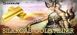 Silkroad Gold fiyatlarında indirim zamanı