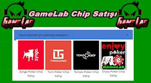 Poker chip satışı ucuz chip satış zynga poker, turn poker, tempo poker, enjoy poker ucuz chip satışı sitesi