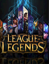 League of Legens