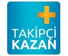TAKİPÇİ KAZAN!