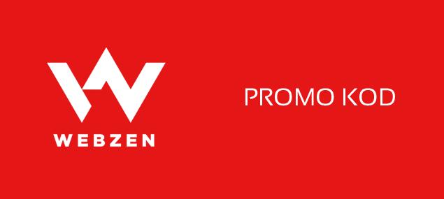 Webzen promo kod etkinliği