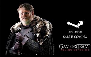 Steam'de en çok satan oyunlar!